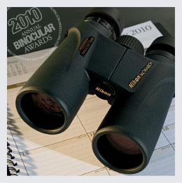Nikon 10x42 Monarch ATB Binoculars with Dielectric Coating