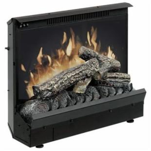 Dimplex 23 Inch Electric Fireplace Insert