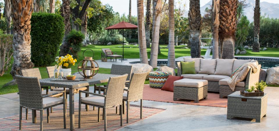 Patio Furniture On Hayneedle Outdoor Sets For Sale
