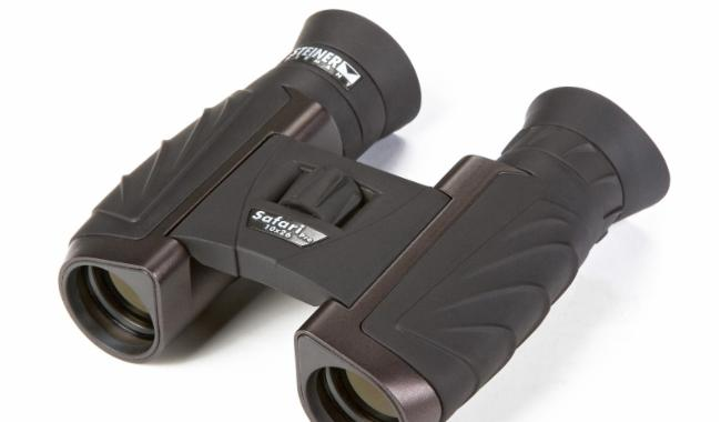 Steiner 10x26mm Safari Professional Binoculars
