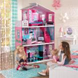 Dollhouses for 18 in. Dolls