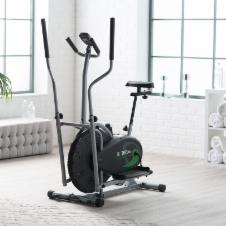 Body Rider  Body Rider BRD2080 Elliptical Trainer with Seat