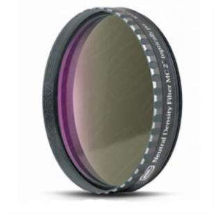 Baader Planetarium 2 Inch 0.9 Neutral Density Filter