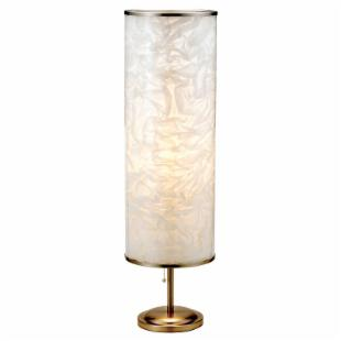 Adesso 8004-22 Papyrus Tall Table Lamp
