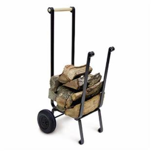 Pilgrim Super Duty Wood Cart