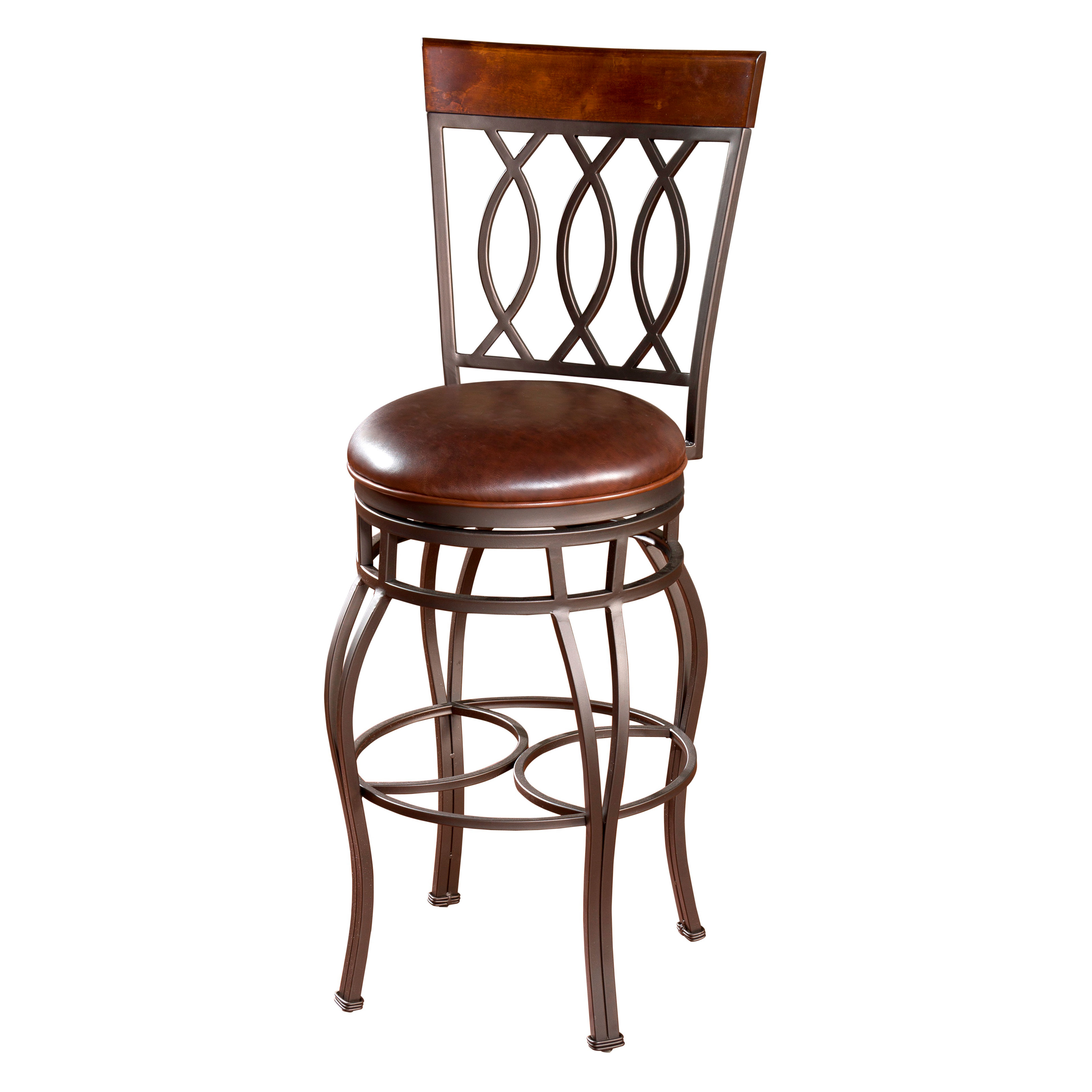 Ahb bella extra tall bar stool stools at hayneedle
