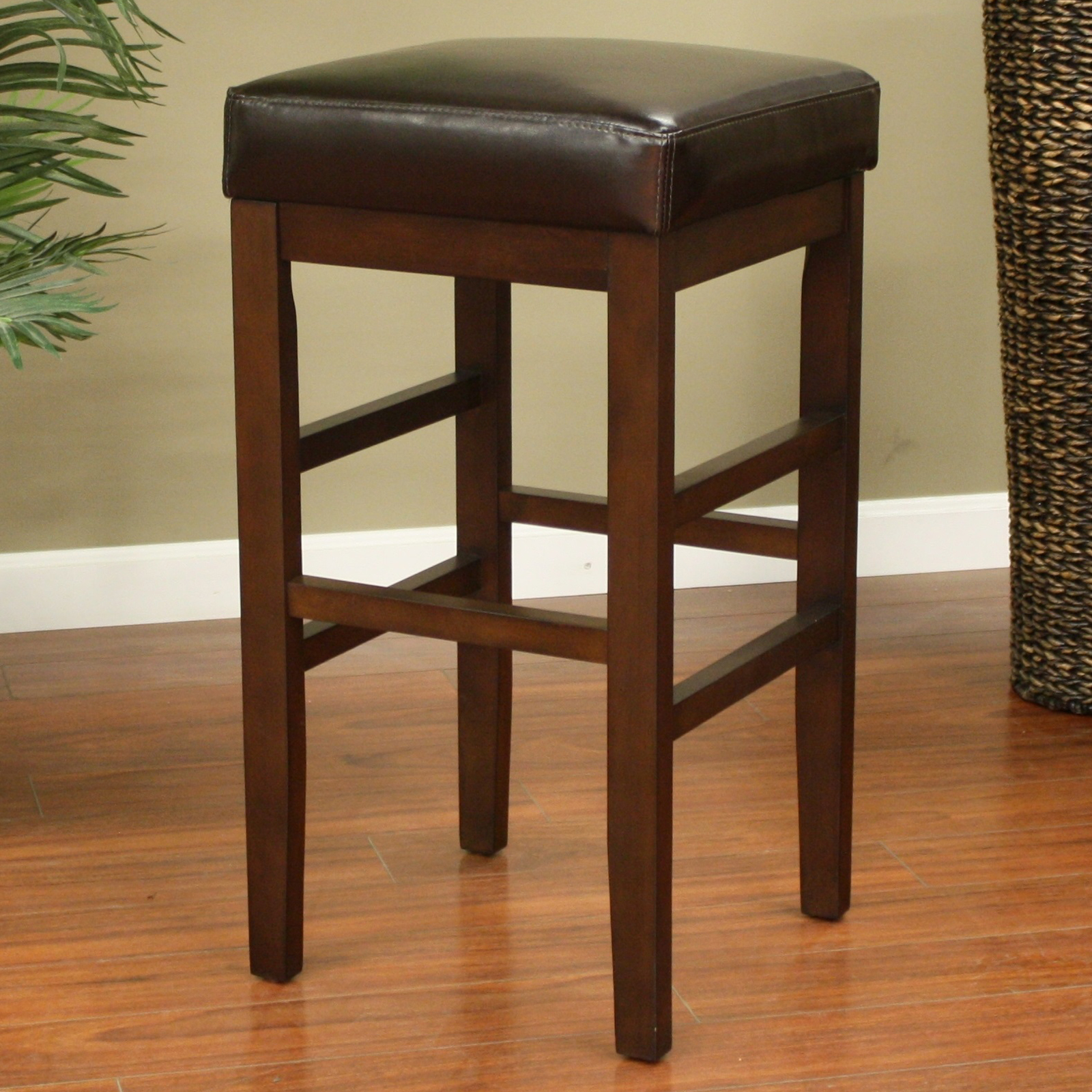 Ahb empire extra tall bar stool stools at hayneedle