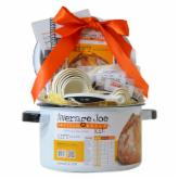  Average Joe Artisan Bread Kit - Gift Edition Basket