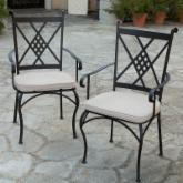  Palazetto Dining Chair