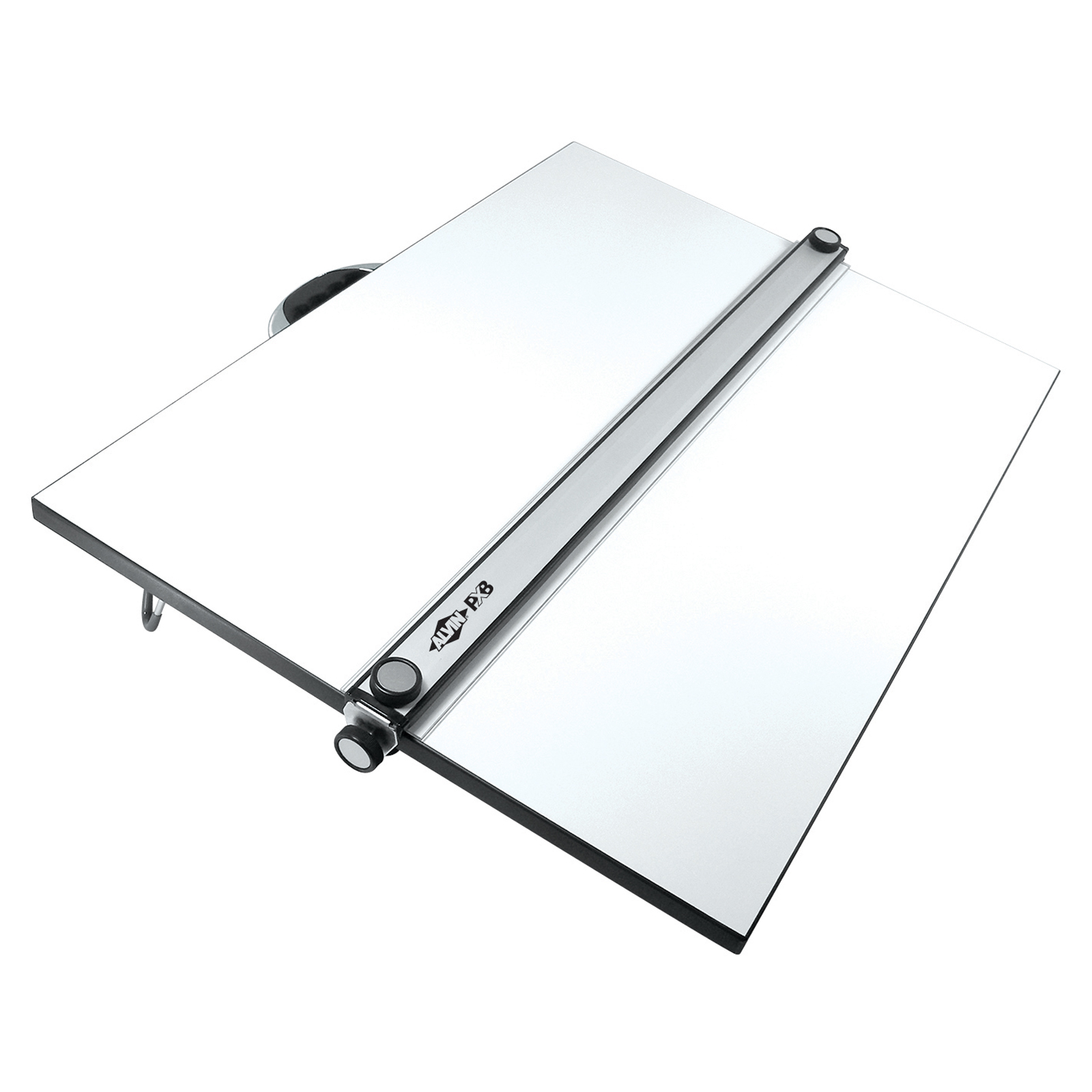 Alvin Parallel Straightedge Portable Drafting Board