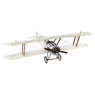 Authentic Models Transparent Sopwith Camel Model Airplane - Large