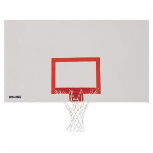 Spalding Steel Basketball Backboard