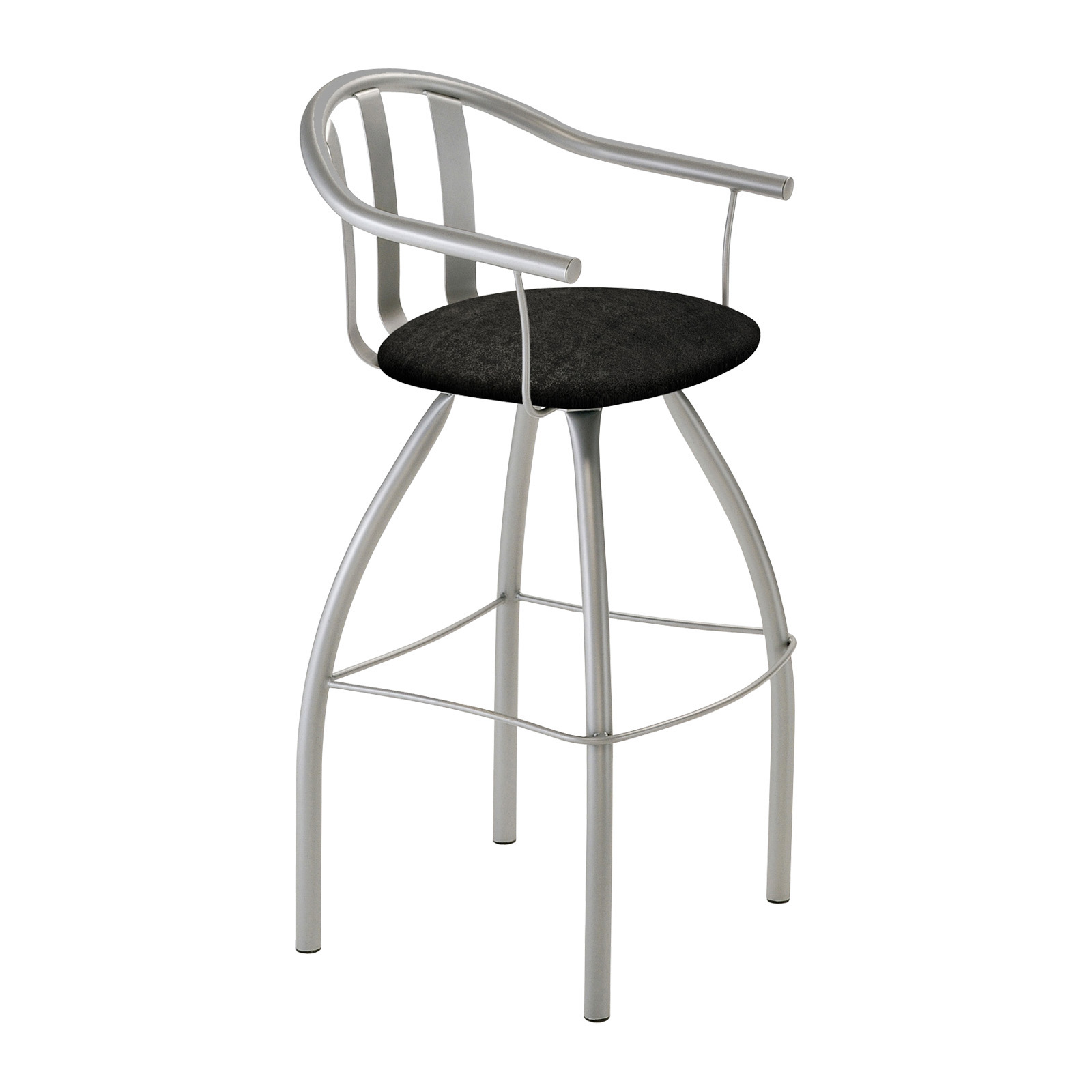 Amisco inch mae swivel extra tall bar stool at hayneedle