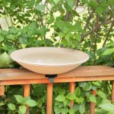  Allied Precision EZ Deck Tilt &amp; Clean Bird Bath