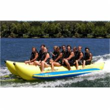  Island Hopper Commercial Side-To-Side Elite Class Banana  Boat - 10 Person