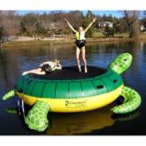 Island Hopper 12-ft. Turtle Hop Bounce Platform