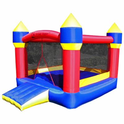 Island Hopper Jump A Lot 2 XL Bounce House