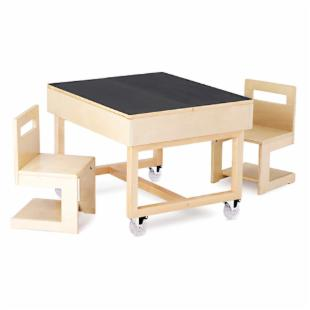 Fundy Table and Chair Set