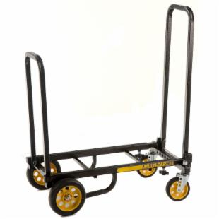 Rock N Roller R2 Micro Multi-Cart w/ R Trac