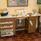 Arrow Marilyn Sewing Cabinet