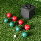  Trademark Games 100mm Bocce Ball Set