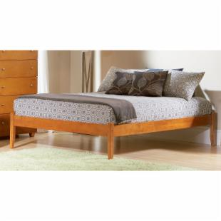 Concord Platform Bed