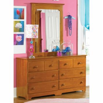  Windsor 6-Drawer Dresser