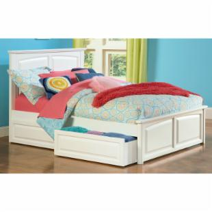 Monterey Platform Bed