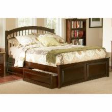Windsor IV Platform Bed