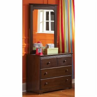 Windsor 3-Drawer Dresser
