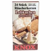 Erzgebirge Gingerbread-Scented Incense