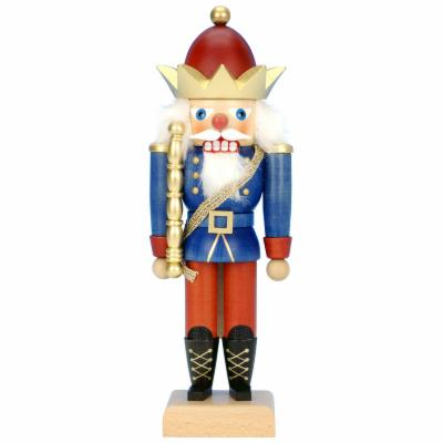 Ulbricht Regal Wooden Nutcracker King