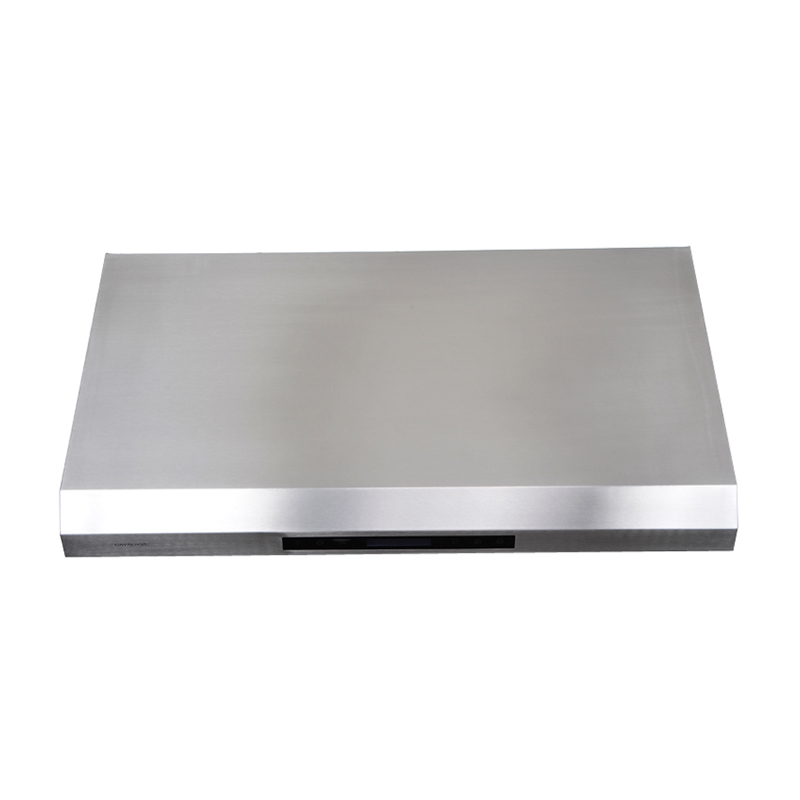 Cavaliere 30W In. Under Cabinet Range Hood With Ultra