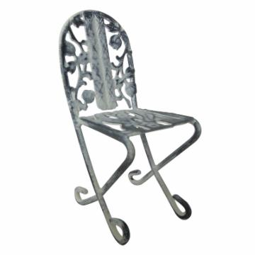 Austram Fairy Garden Tivoli Chair Ebony Frost