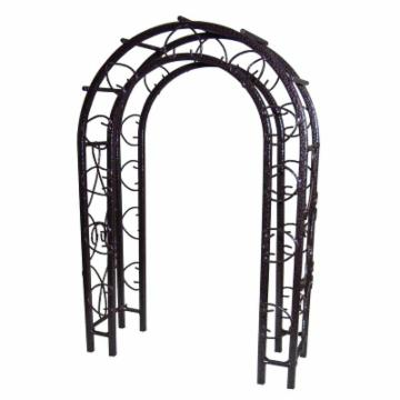 Austram Mini Scroll Arbor H - Bronze