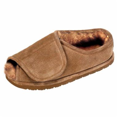 Old Friend Step-In Womens and Mens Slippers