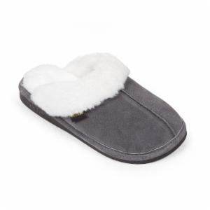 Old Friend Womens Montana Scuff Slippers