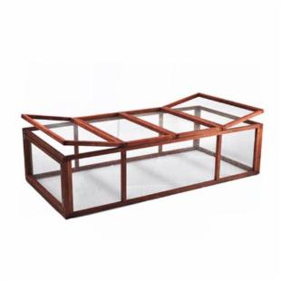 Advantek Courtyard Rabbit Hutch