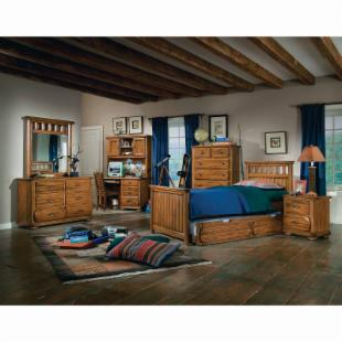 Timberline Bed