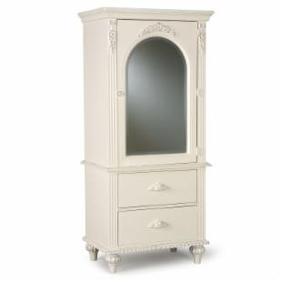 Cheri Wardrobe Armoire