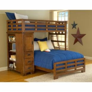 Heartland Student Loft Bed