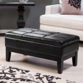  Livingston Storage Bench
