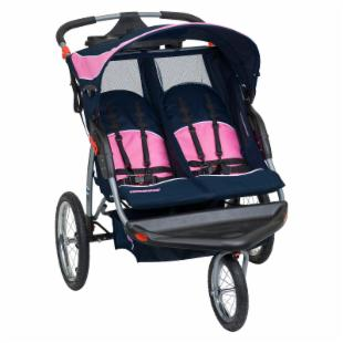 Baby Trend Expedition Double Jogger Stroller - Hanna