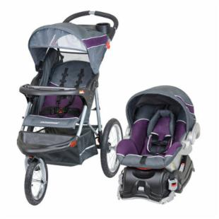 Baby Trend Expedition Travel System Stroller - Elixer