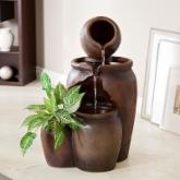 Bond Tolleson Indoor/Outdoor Fountain