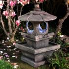  Bond Mikio Lighted Garden Fountain