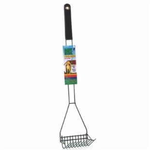 Wire Rake Scooper for Grass
