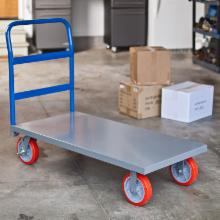  Little Giant Heavy Duty Platform Cart