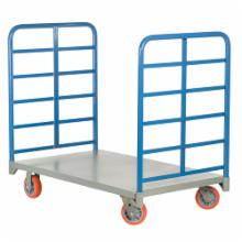  Little Giant Double Rack Platform Cart