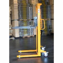  Black Bull Hydraulic Hand Pallet Stacker